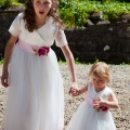 Bridesmaid dresses -