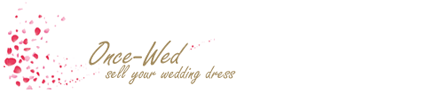 Sell My Wedding Dress - New and secondhand wedding dresses at Once-Wed.co.uk